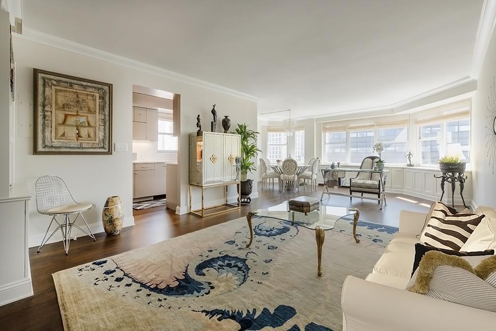 69 Fifth Avenue, New York, 1 Bedroom Bedrooms, ,2 BathroomsBathrooms,Condop,For Sale,Fifth Avenue,1000
