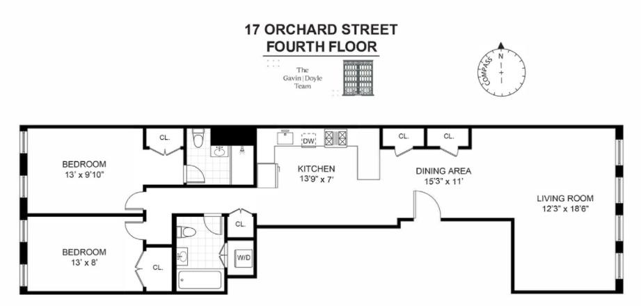 2 Bedrooms Bedrooms, ,2 BathroomsBathrooms,Condo,For Sale,1047